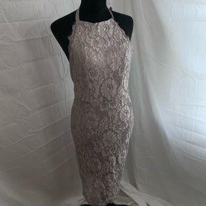 Lulus lace dress